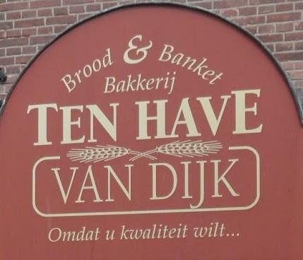 Bakkerij Ten Have & Van Dijk